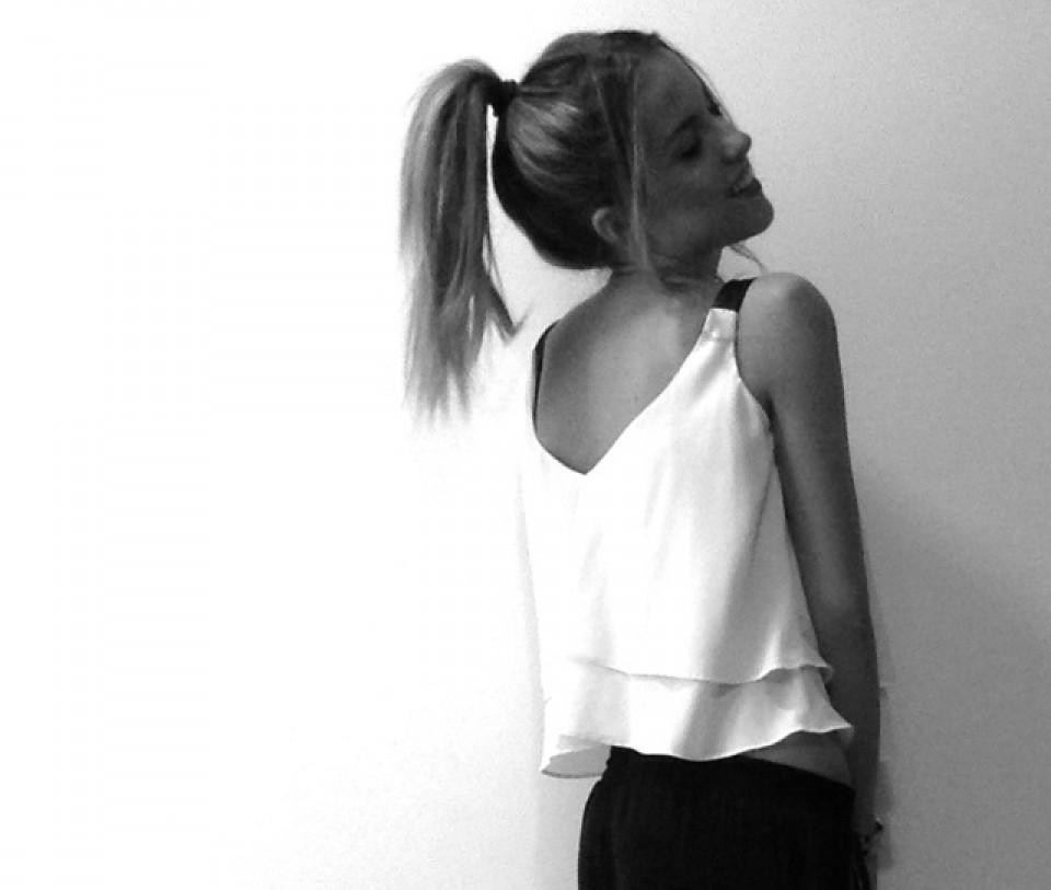 Vogue Mode Moda